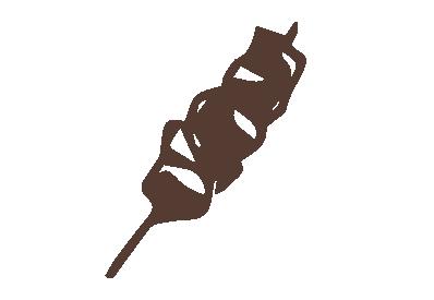 Χοιρινό Σουβλάκι